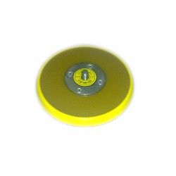 Dual Action Orbital Sander Pads 110mm