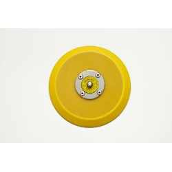 Dual Action Orbital Sander Pads 125mm