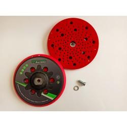 Platos para lijadora Festo 150mm-Multiagujero