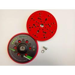 Dual Action Orbital Sander Pads 150mm